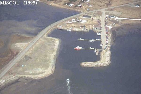 Le port de mer